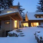 Hotel Pictures: Le Holzberg et ses Suites, Osenbach