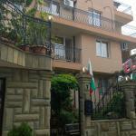 Elinor Guest House, Sozopol