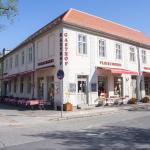 Gasthof & Fleischerei Endler,  Rheinsberg