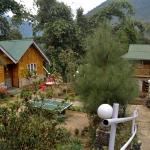 Cherry Village Homestay Resort, Pelling