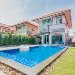 Momo Cosy Villa 3 Bedroom near Walking Street, Pattaya South