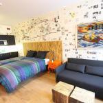 OK Hotel - Studio Apartments, Reykjavík