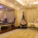 Royal Dalat Hotel, Da Lat