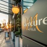 Mercure London Bridge, London