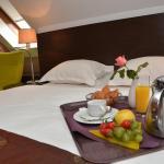 Hotel Pictures: Hotel Restaurant Crystal, Erstein