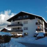 Alpenflair Ferienwohnungen Whg 202,  Oberstdorf
