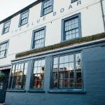 The Blue Boar, Witney