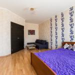 Apartment on Krasniy 5, Yekaterinburg