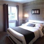 Hotel Pictures: Hôtel Le Bel'm, Vaux-sur-Mer