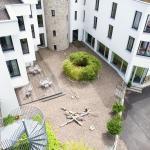 Hotel Pictures: Hotel Ullrich, Elfershausen