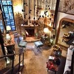 8 Design Hotel, Urla