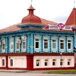 Motel M7, Gorokhovets