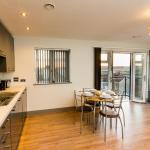 Viking Serviced Apartments, Gravesend