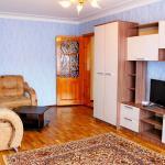 Apartment on Tamanskoy Armii 114,  Belorechensk