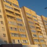 Apartment on Lukerinskaya 1,  Kstovo