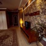 Apartment on Navoi 58, Almaty
