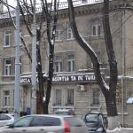 City Center Natali Apartment, Chişinău