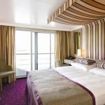Hotelschiff MS A-Rosa Silva, Cologne