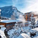 Hotel Pictures: Vivea Gesundheitshotel Bad Häring, Bad Häring