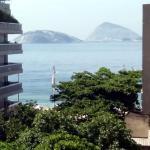 Teixeira de Melo Apartment, Rio de Janeiro