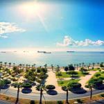 Lido Apartment No. 2, Limassol