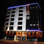 Asuris Hotel, Diyarbakır