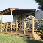 Mobile Homes Relax Park Umag, Karigador
