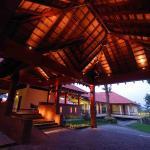 The Windflower Resort & Spa, Vythiri,  Vythiri