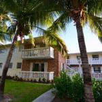 Key Biscayne Apartment, Miami