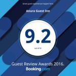 Anura Guest Inn,  Ella