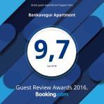Bankavegur Apartment, Selfoss