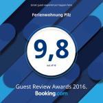 Hotellikuvia: Ferienwohnung Pilz, Gosau