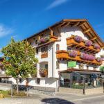 Hotel Garni Montana, Serfaus