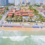 Visual Praia Hotel, Natal