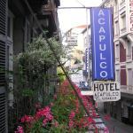 Hotel Acapulco, Lourdes