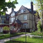 Manderley Bed & Breakfast Inn, Milwaukee