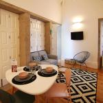 HM - Bonjardim Duplex Charming Apartment, Porto