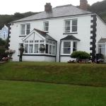 Mayfield House B&B,  Westward Ho
