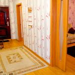 Apartment Zhdanova 11, Zapadnyy
