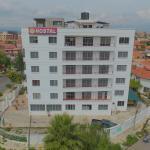 Hotel Pictures: Hostal Arevalo, Cochabamba