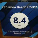 Papamoa Beach House,  Papamoa
