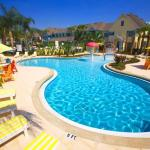 Two-Bedroom Villa at Runaway Beach Club - CG,  Kissimmee