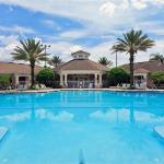 Three-Bedroom Apartment at Windsor Palms Resort - DE, Kissimmee