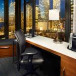 Courtyard by Marriott New York Downtown Manhattan/World Trade Center Area, New York