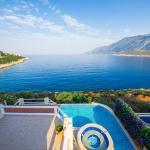 Villa Deniz Kaş, Kas