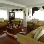 Hermosa Vista Bed and Breakfast, Quito