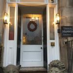 Martins Guest House, Edinburgh