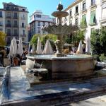 Apartamentos Plaza Nueva, Granada