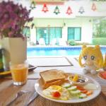 September Inn Villa, Chiang Mai