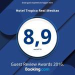 Hotel Pictures: Hotel Tropico Real Mesitas, El Colegio